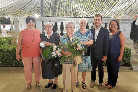 Las Hermanas de la Caridad dejan este jueves Binissalem tras 167 años de dedicación
