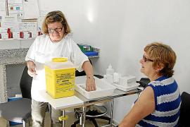 El CSIF acusa al IB-Salut de discriminar a los auxiliares de enfermería con el catalán