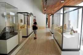 Ibiza en el Museo Arqueológico Nacional