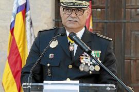 Palouzié pide disculpas por decir que la Policía Nacional no tenía «NPI»
