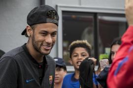 Neymar, absuelto en el caso de evasión tributaria en Brasil