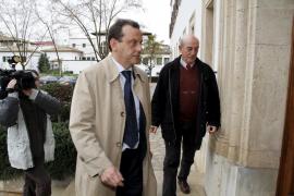 La Policía registra una empresa informática del Consell de Mallorca