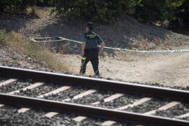 El cuerpo de Lucía, la niña desaparecida en Málaga, presenta un golpe en la cabeza