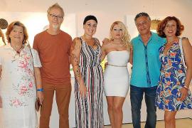 Muestra colectiva en la Fundación López Fuseya