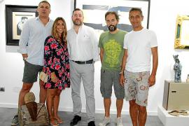 Artdemossa celebra una nueva edición de su noche del arte