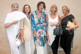 Ela Fidalgo se presenta en Gerhardt Braun Studio