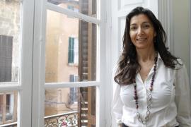 Borràs abandona la junta de gobierno por discrepancias con Aina Calvo