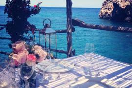 Once restaurantes frente al mar para disfrutar de Mallorca