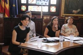 Cort aprueba la propuesta popular de prohibir el alquiler turístico en plurifamiliares