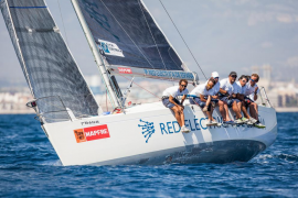 La Copa del Rey espera reunir en Palma a 140 embarcaciones de 24 países