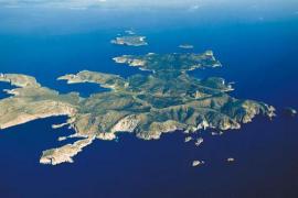 El Consell pide al Ministerio que amplíe los límites del Parque Nacional de Cabrera