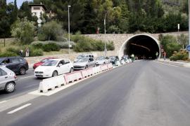 El Consell Consultiu informa favorablemente del rescate del túnel de Sóller