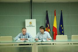 El Govern reitera la necesidad de que el crecimiento económico se traduzca en un incremento de los salarios en Baleares
