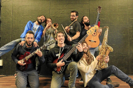 Una veintena de bandas recordará a Moi, de Los Primos, en un festival