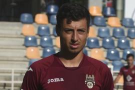 El Mallorca se lanza a por Kevin Presa del Pontevedra