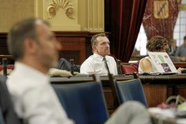 El Govern anuncia un acuerdo sobre la ley de alquiler turístico que Podemos aún cuestiona