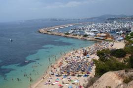 Alerta amarilla por calor en Mallorca y las Pitiusas