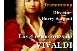 Concierto de Ensemble Tramuntana en el 'Cicle de capvespres musicals XXI'
