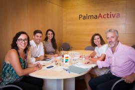 Dos agencias de comunicación con prestigio promocionan Palma en Reino Unido y Alemania