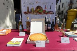 Presentación de la campaña 'Sabor d'Eivissa' .