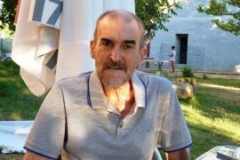 Fallece Pere Vicens, entrenador del Petra de Tercera División