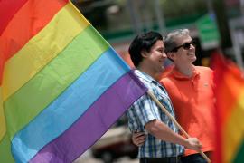 Las parejas homosexuales de Alemania podrán casarse y adoptar a partir del 1 de octubre
