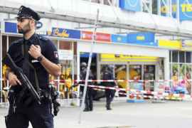 Un atacante acuchilla mortalmente a un hombre en un supermercado de Hamburgo