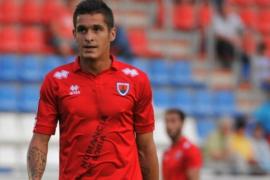 El Mallorca anuncia la llegada de Marc Pedraza