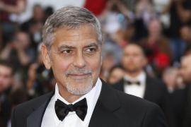 Clooney presentará una querella contra la revista que publicó fotos de sus gemelos