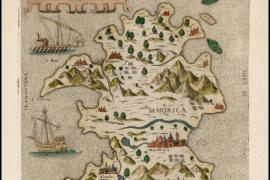 La 'otra' Mallorca del siglo XVI