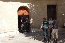 Prisión para cuatro de los detenidos en la operación antidroga de Punta Ballena