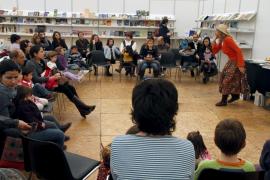 La literatura infantil y la ficción, lo más vendido en la Setmana del Llibre, con 15.400 visitantes
