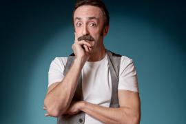 El actor Santi Rodríguez se recupera de un infarto en la arteria esplénica