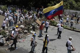 Venezuela amanece en tensión y con focos violentos en la votación del Constituyente