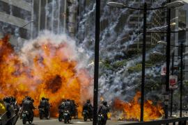 Varios muertos en Venezuela relacionados con las elecciones de la Asamblea Constituyente