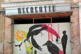 Llucmajor negocia la reapertura y puesta en marcha del emblemático Teatre Recreatiu