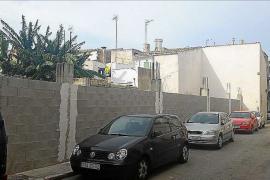 El Ajuntament d'Inca insta a unos 30 vecinos a mejorar el estado de sus propiedades