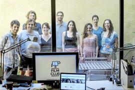 La plataforma digital Filmclub, un proyecto audiovisual «educativo»