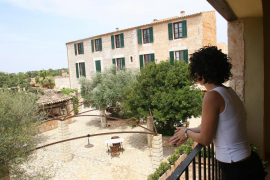 Baleares registra la mayor ocupación en apartamentos turísticos y en alojamientos de turismo rural en junio
