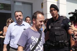 La expareja de Juana Rivas, dispuesto a negociar la custodia compartida