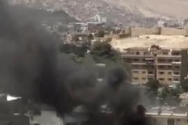 Ataque con víctimas del Dáesh contra la embajada iraquí en Kabul