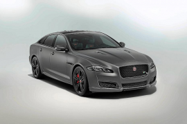 Jaguar ya admite pedidos de la nueva gama del XJ 2018