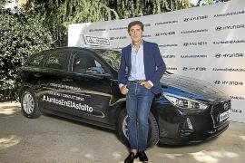 Hyundai lanza la campaña social #JuntosEnElAsfalto