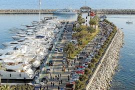 El Govern pasará de recaudar un millón a más de 10 con los nuevos cánones en sus puertos