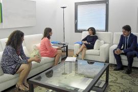Baleares pide el 75 % del IRPF y libertad para cambiar la asignación que recibe la Iglesia