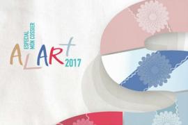 El arte se adueña de Alaró con Alart'17
