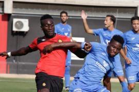 Lago Junior admite que tiene «una espina clavada» por el descenso del Real Mallorca