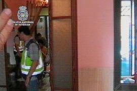 Detenidos dos individuos por explotar sexualmente a chicos en un piso de Palma