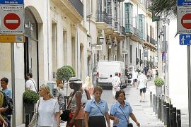 El piso más caro de Baleares está en la calle Sant Feliu de Palma y cuesta 3,5 millones