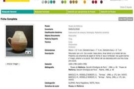 El Ministerio de Cultura incluye a tres museos de Balears en su web